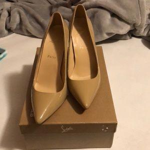 So Kate's Heels , never worn !!